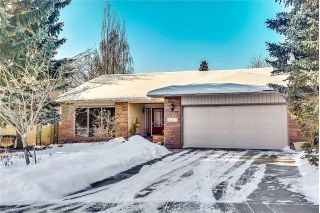 Main Photo: 447 Lake Placid Green SE in Calgary: Lake Bonavista House for sale : MLS® # C4162206