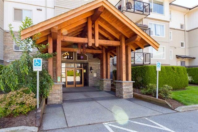 FEATURED LISTING: 316 - 2955 DIAMOND Crescent Abbotsford
