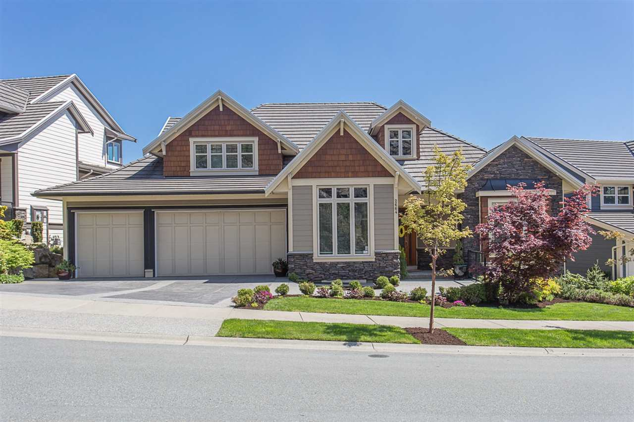 FEATURED LISTING: 2664 PLATINUM Lane Abbotsford