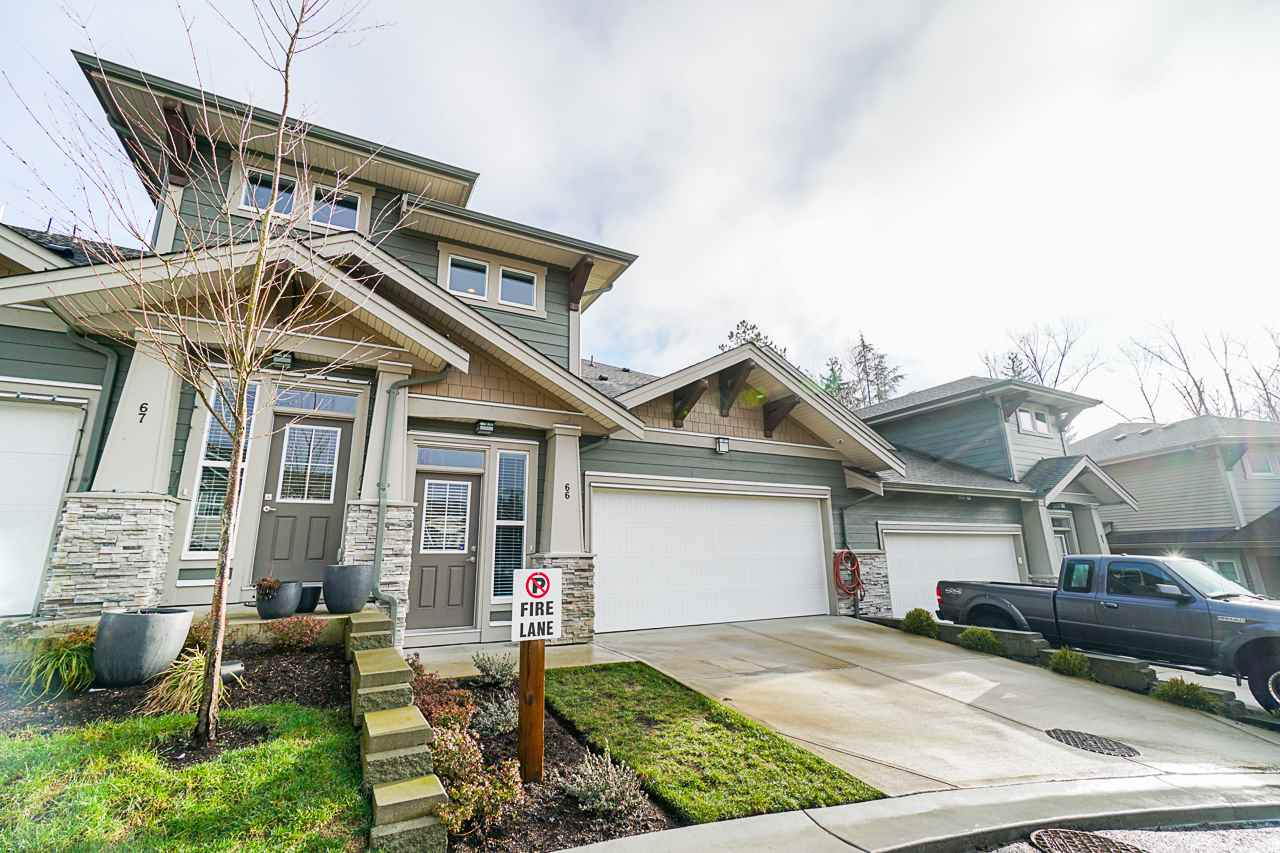 FEATURED LISTING: 66 7138 210 Avenue Langley