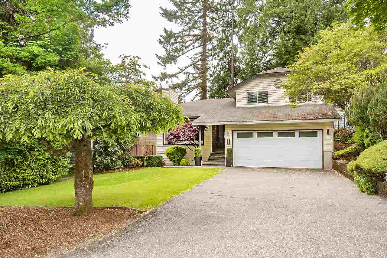 FEATURED LISTING: 1919 BANBURY Road North Vancouver