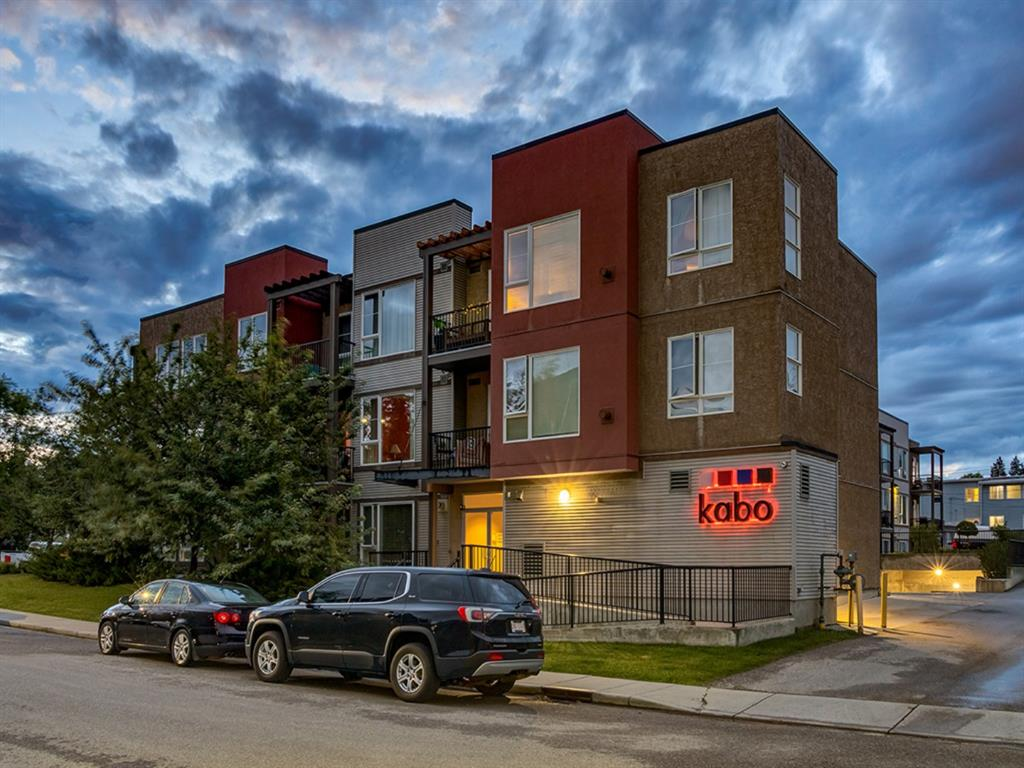 FEATURED LISTING: 314 - 3600 15A Street Southwest Calgary