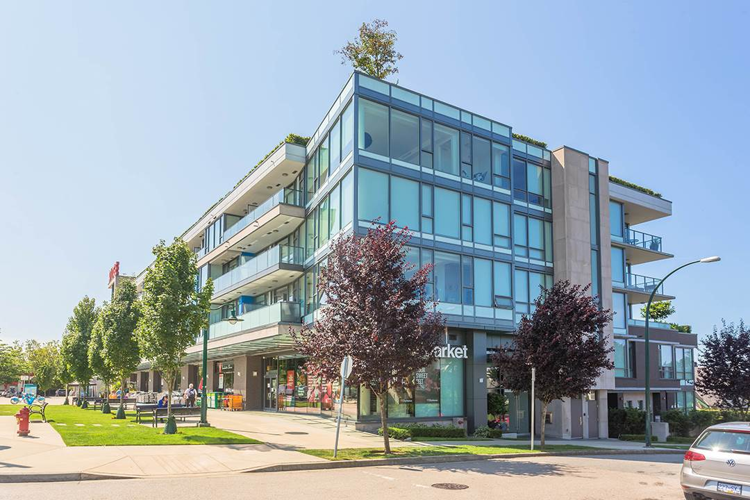 FEATURED LISTING: 315 - 2118 15TH Avenue West Vancouver