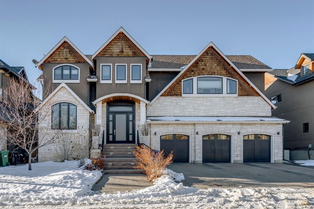 FEATURED LISTING: 21 Wexford Gardens Southwest Calgary