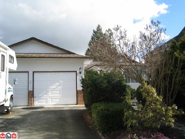 Main Photo: 1554 132B Street in Surrey: Crescent Bch Ocean Pk. House for sale (South Surrey White Rock)  : MLS® # F1104833