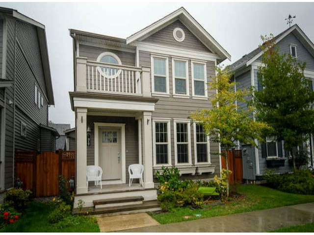 FEATURED LISTING: 317 172A Street Surrey