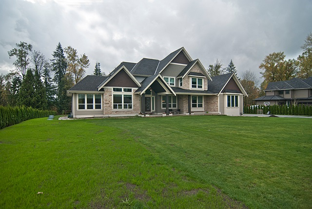 "Main Photo: 23034 76 A Avenue in Langley: Fort Langley House for sale in ""Forest Knolls"" : MLS®# R2015908"