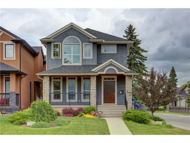FEATURED LISTING: 2002 45 Avenue Southwest Calgary