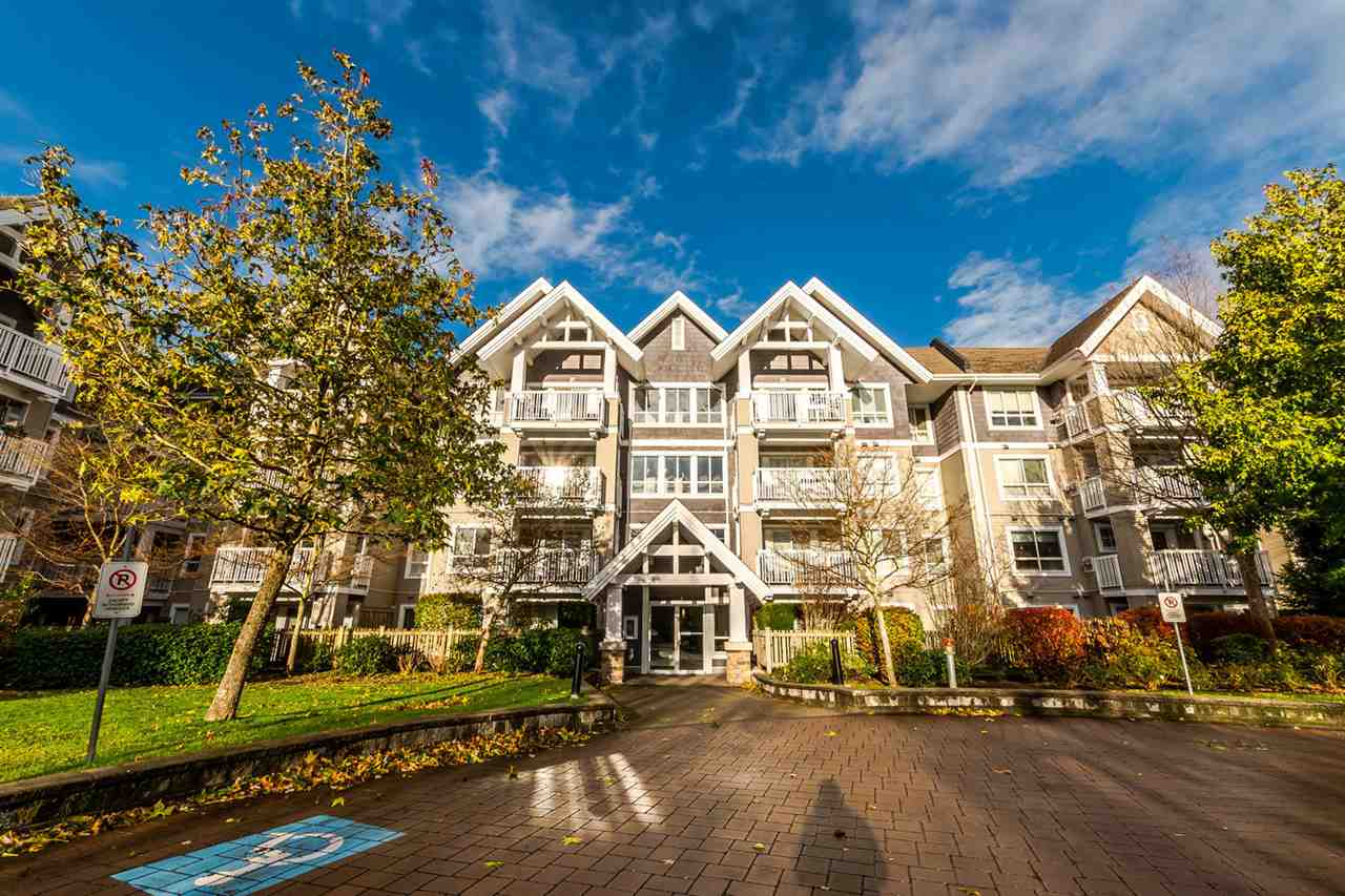 FEATURED LISTING: 408 20750 DUNCAN Way Langley