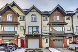 Main Photo: 604 WENTWORTH Villa(s) SW in Calgary: West Springs House for sale : MLS® # C4145303