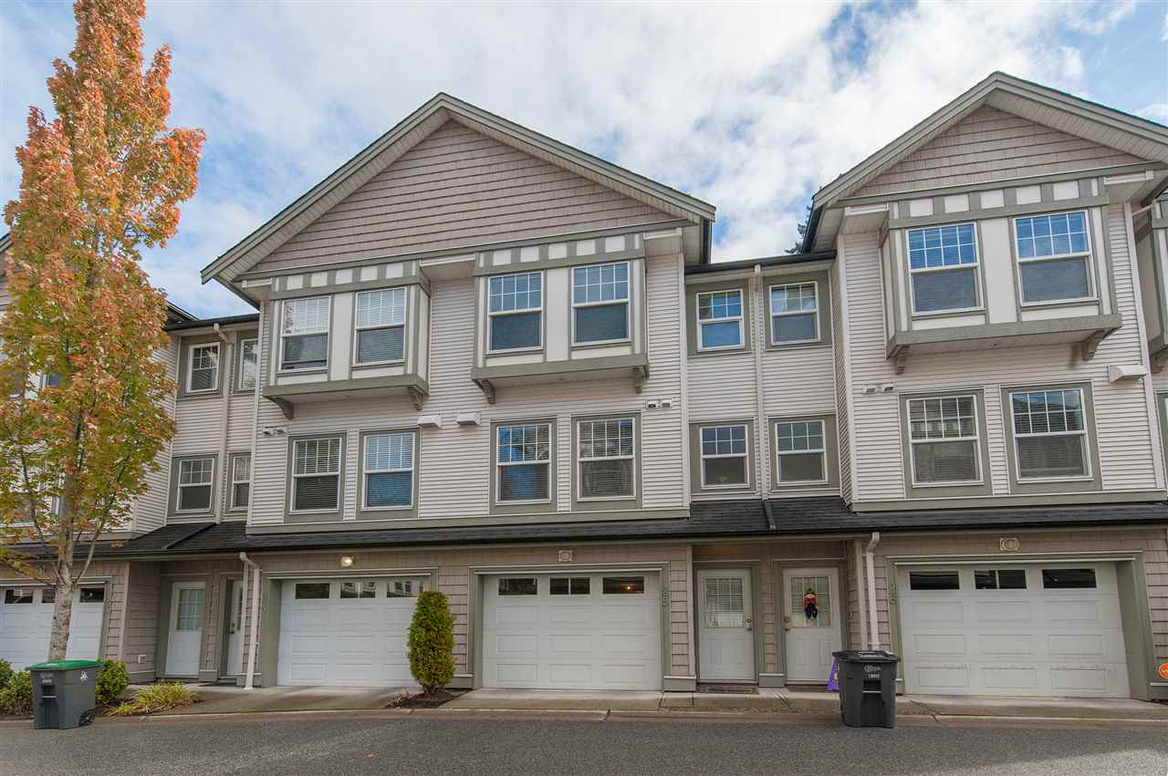 FEATURED LISTING: 25 - 8638 159 Street Surrey