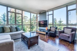 "Main Photo: 704 6888 STATION HILL Drive in Burnaby: South Slope Condo for sale in ""Savoy Carlton"" (Burnaby South)  : MLS®# R2290116"