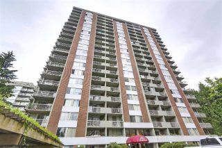 "Main Photo: 504 2016 FULLERTON Avenue in North Vancouver: Pemberton NV Condo for sale in ""WOODCROFT"" : MLS®# R2317199"