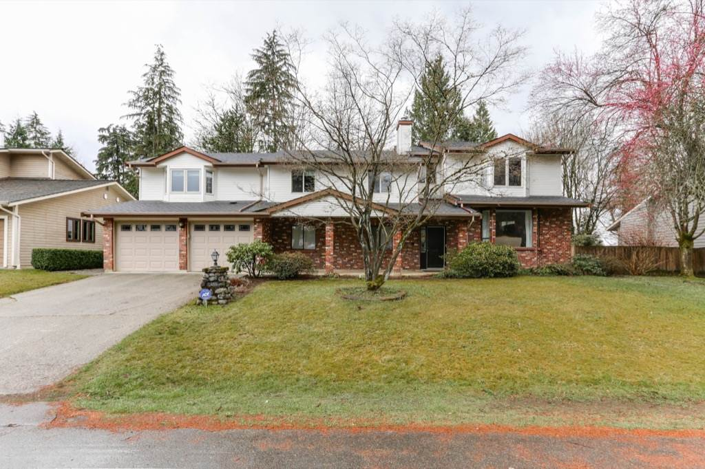 FEATURED LISTING: 12439 KLASSEN Place Maple Ridge