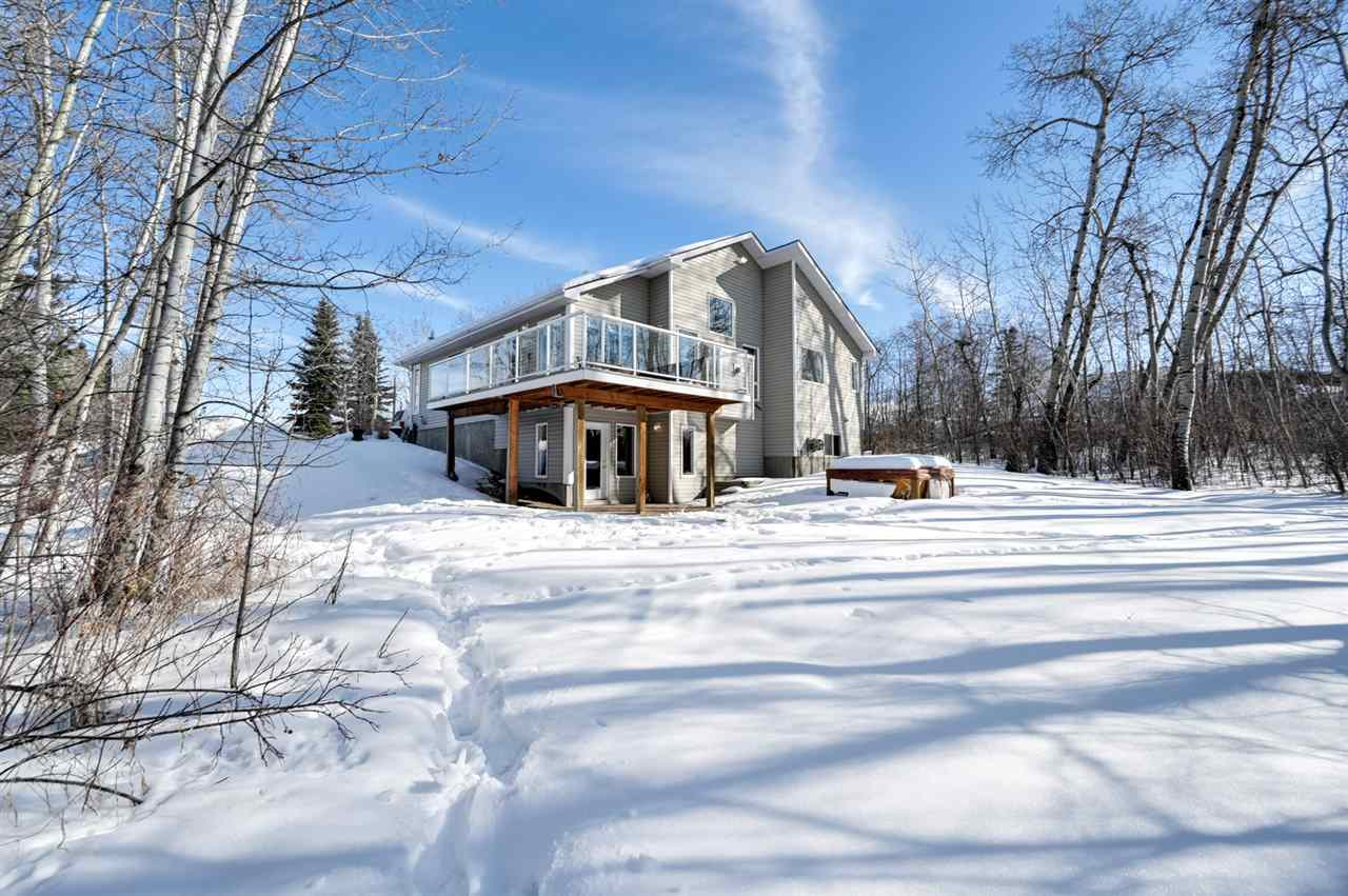 FEATURED LISTING: 19 51317 HWY 60 Rural Parkland County