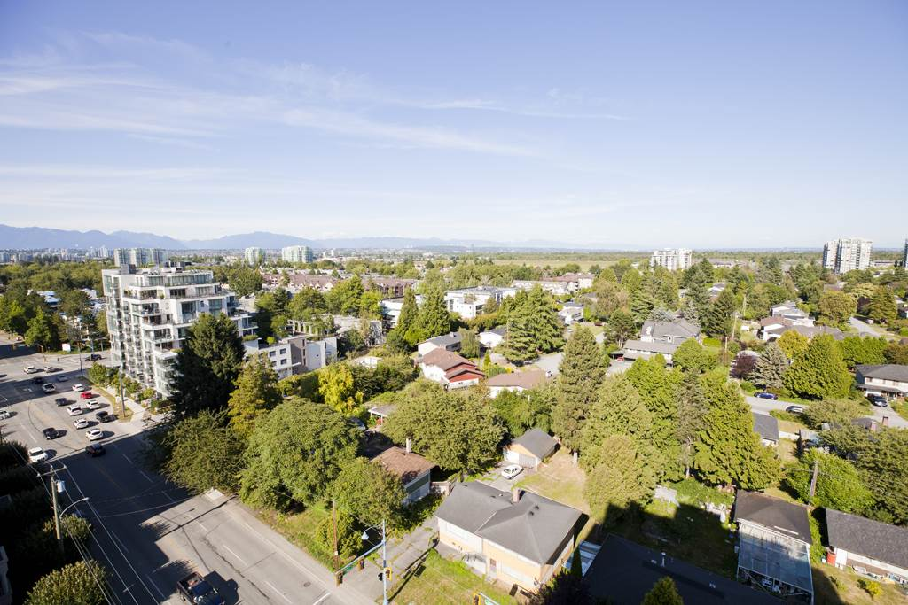 FEATURED LISTING: 1505 8288 SABA Road Richmond