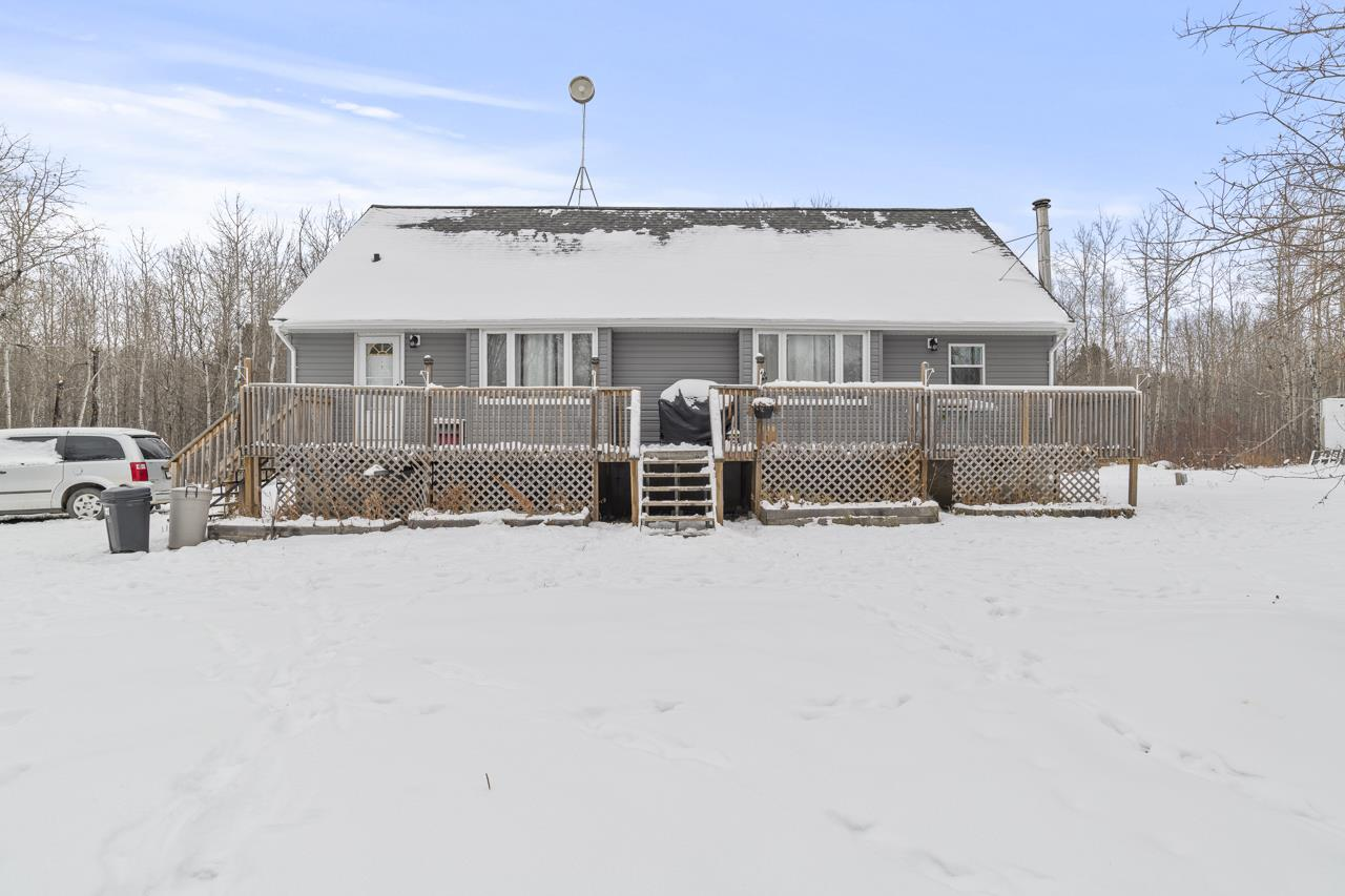FEATURED LISTING: 41319A TWP Rd 615 Rural Bonnyville M.D.
