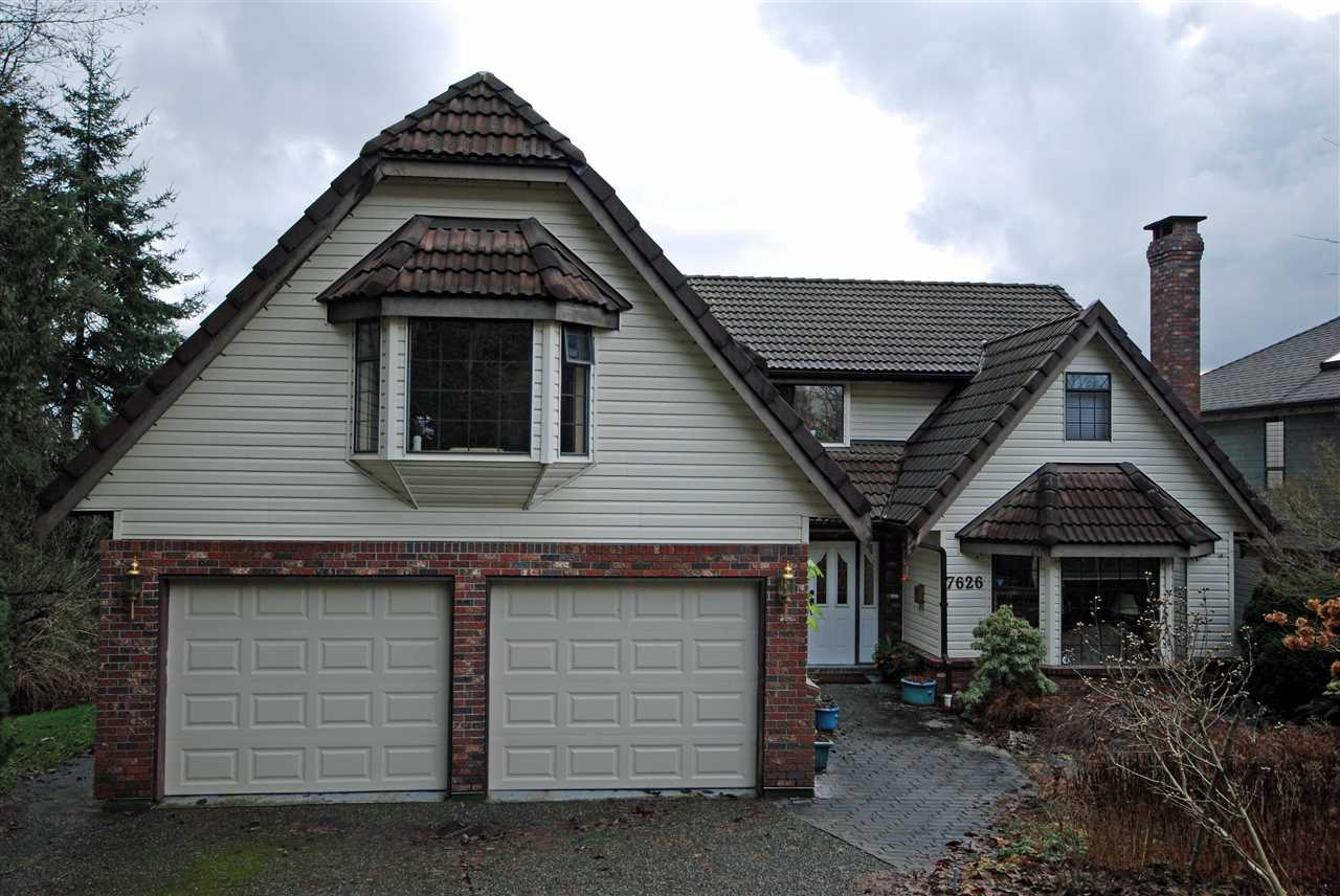 FEATURED LISTING: 7626 ARVIN Court Burnaby