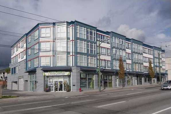 FEATURED LISTING: 308 - 3423 East Hastings Street Zoey