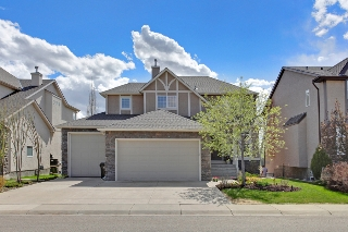 Main Photo: 147 Discovery Ridge Way SW in Calgary: 2 Storey for sale : MLS® # C3618170