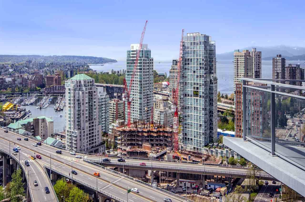 "Main Photo: 3008 1372 SEYMOUR Street in Vancouver: Downtown VW Condo for sale in ""THE MARK YALETOWN"" (Vancouver West)  : MLS(r) # R2162125"