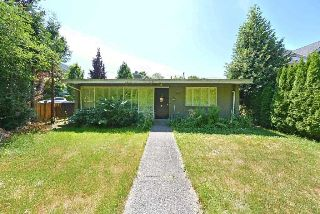 Main Photo: 2306 W 12TH Avenue in Vancouver: Kitsilano House for sale (Vancouver West)  : MLS® # R2212053