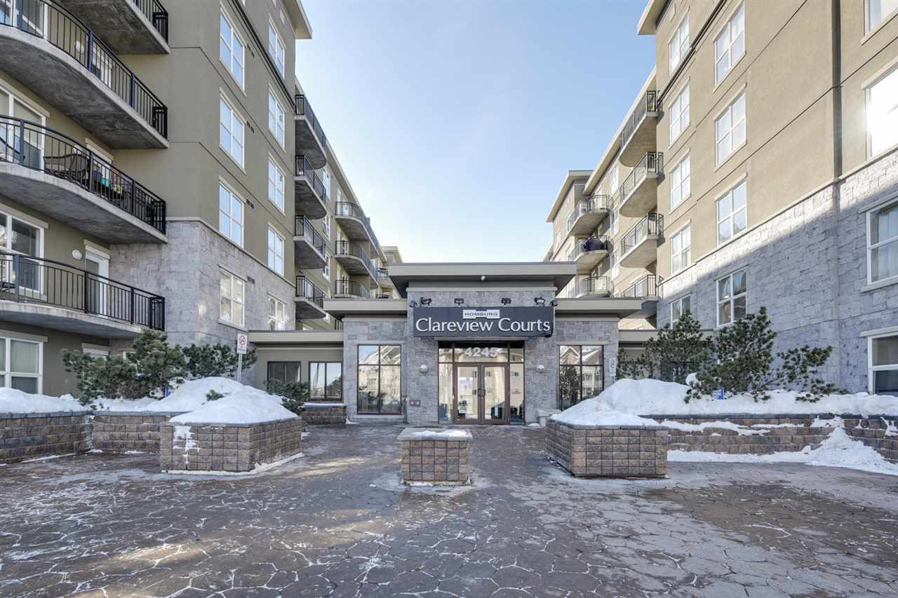 Main Photo: 1-508 4245 139 Avenue in Edmonton: Zone 35 Condo for sale : MLS® # E4097547
