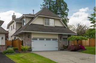 "Main Photo: 8516 213 Street in Langley: Walnut Grove House for sale in ""Forest Hills"" : MLS®# R2267333"