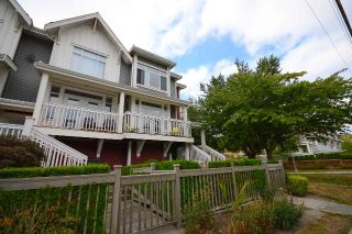 "Main Photo: 1 4388 MONCTON Street in Richmond: Steveston South Townhouse for sale in ""IMPERIAL LANDING"" : MLS®# R2303959"