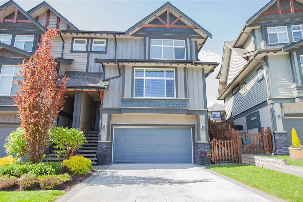 FEATURED LISTING: 13773 230A Street Maple Ridge