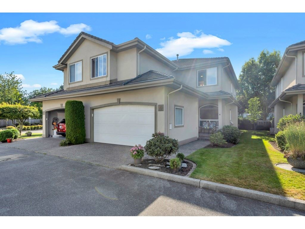 FEATURED LISTING: 10 - 998 RIVERSIDE Drive Port Coquitlam