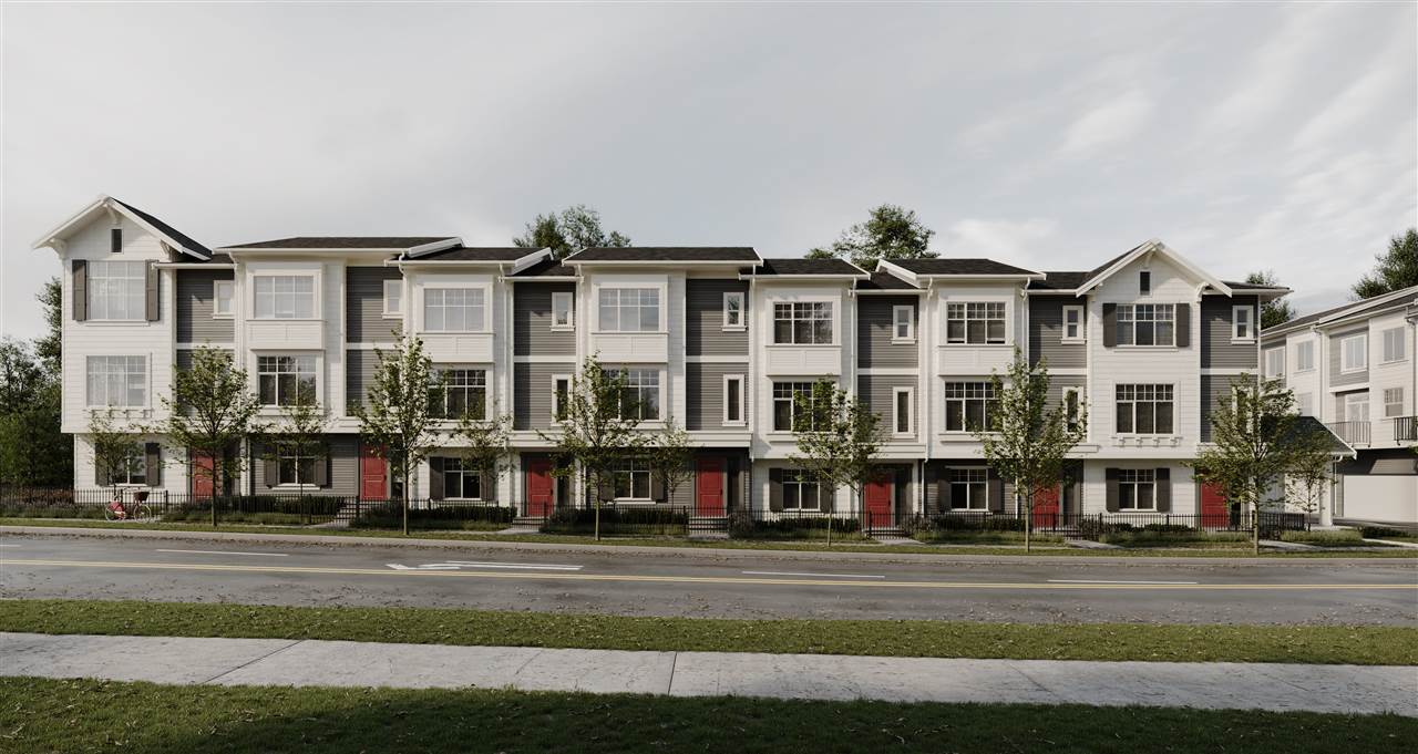 FEATURED LISTING: 16 - 2033 MCKENZIE Road Abbotsford