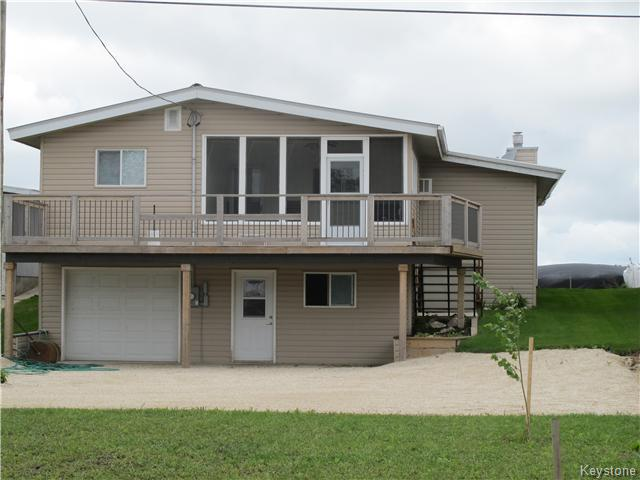 Main Photo:  in St Laurent: Manitoba Other Residential for sale : MLS® # 1525732