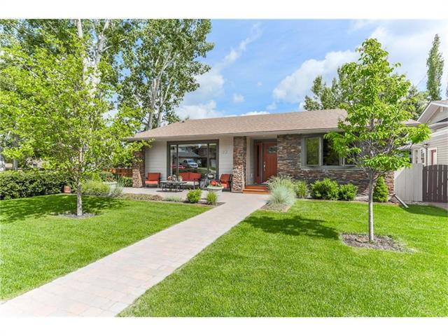 Main Photo: 123 SUNMOUNT PL SE in Calgary: Sundance House for sale : MLS® # C4103208