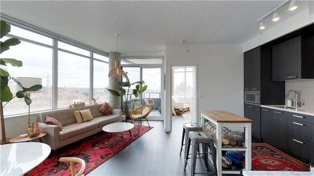 FEATURED LISTING: N609 - 120 Bayview Avenue Toronto