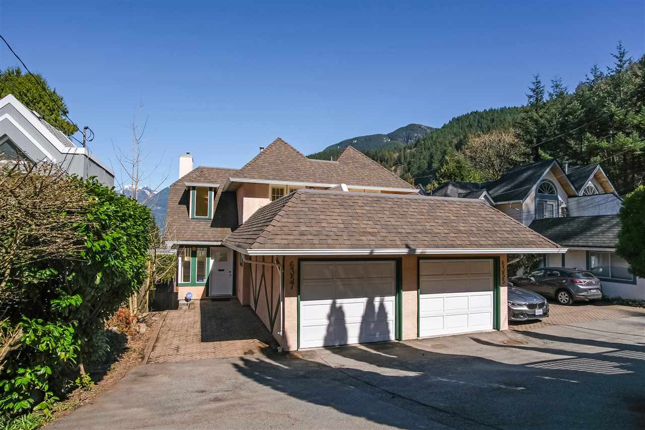 FEATURED LISTING: 6357 CHATHAM Street West Vancouver