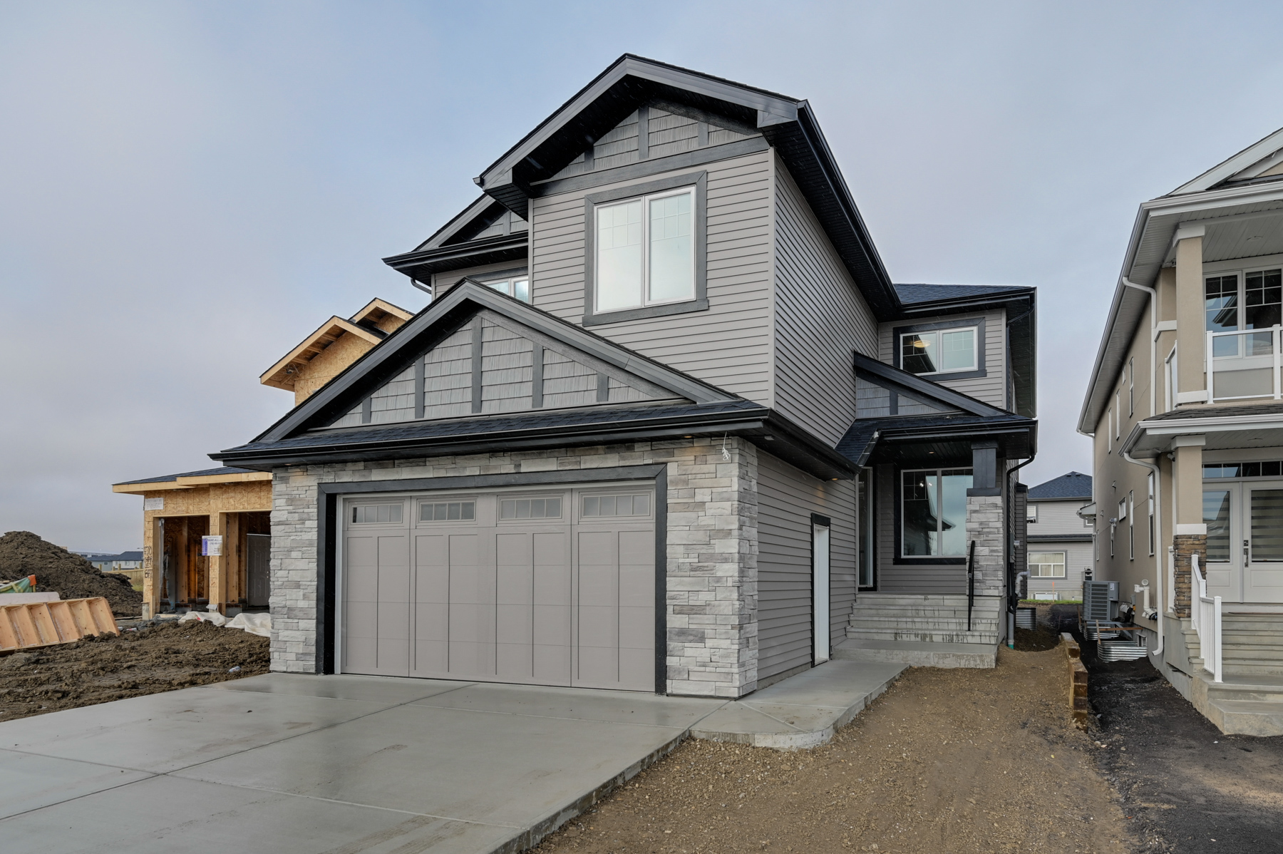 FEATURED LISTING: 4708 Charles Bay Southwest Edmonton