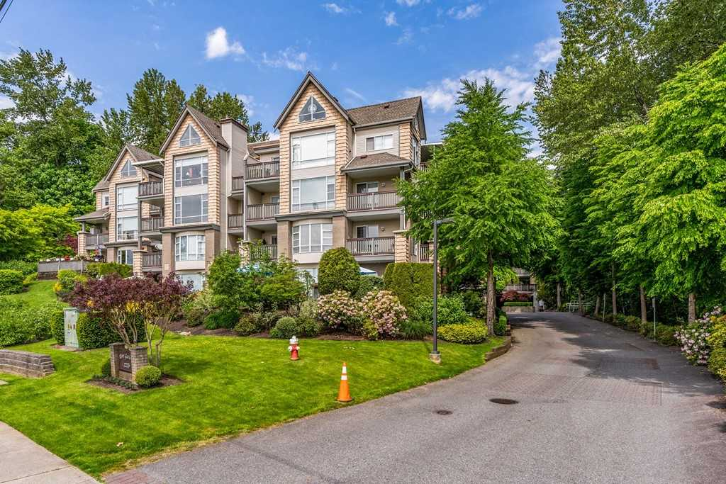 FEATURED LISTING: 503 - 22233 RIVER Road Maple Ridge