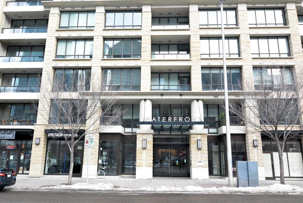 FEATURED LISTING: 620 - 222 RIVERFRONT Avenue Southwest Calgary