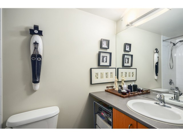 "Main Photo: 1906 1295 RICHARDS Street in Vancouver: Downtown VW Condo for sale in ""OSCAR"" (Vancouver West)  : MLS®# V1048145"
