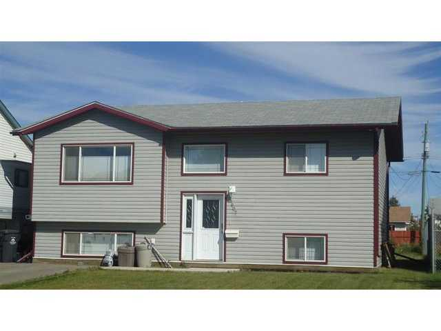 Main Photo: 8607 91ST Street in Fort St. John: Fort St. John - City SE House for sale (Fort St. John (Zone 60))  : MLS® # N235312