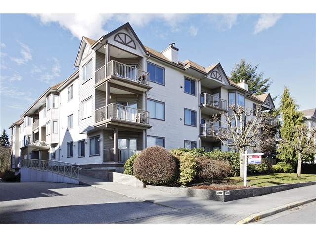 FEATURED LISTING: 107 - 5489 201 Street Langley
