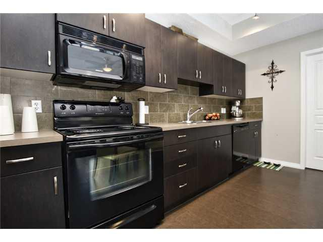 Photo 4: 30 AUBURN BAY Common SE in Calgary: Auburn Bay Townhouse for sale : MLS® # C3634966