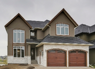Main Photo: 236 Kinniburgh Circle in Chestermere: House for sale : MLS® # C4013330