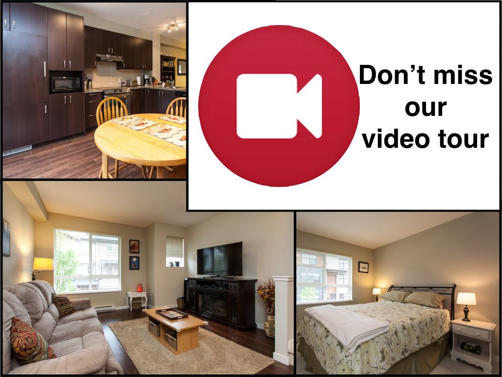 "Main Photo: Videos: 25 2729 158 Street in Surrey: Grandview Surrey Townhouse for sale in ""Kaleden"" (South Surrey White Rock)  : MLS® # R2114141"