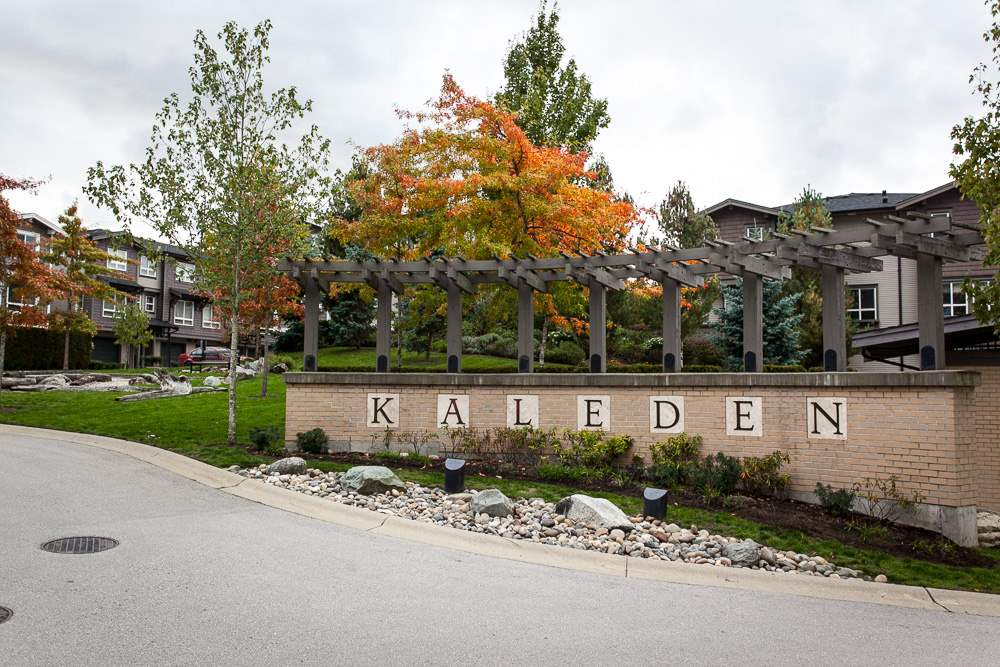 "Photo 20: 25 2729 158 Street in Surrey: Grandview Surrey Townhouse for sale in ""Kaleden"" (South Surrey White Rock)  : MLS® # R2114141"