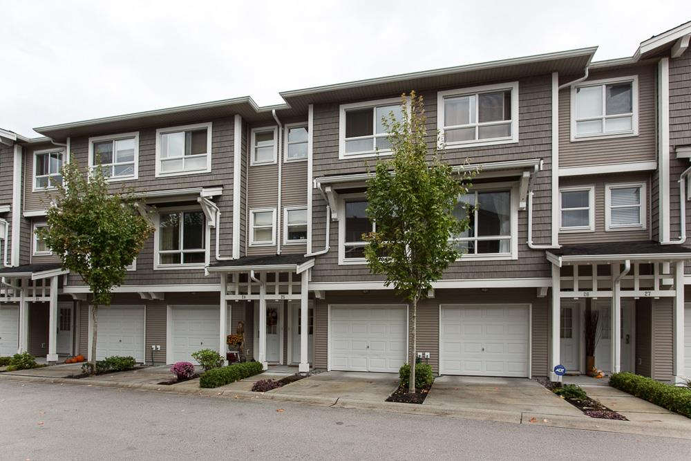 "Photo 19: 25 2729 158 Street in Surrey: Grandview Surrey Townhouse for sale in ""Kaleden"" (South Surrey White Rock)  : MLS® # R2114141"