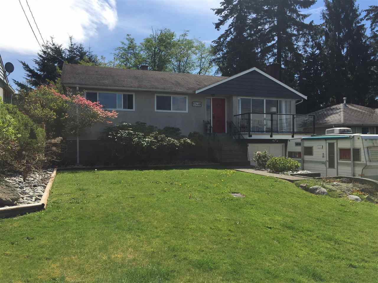 Main Photo: 12440 102 Avenue in Surrey: Cedar Hills House for sale (North Surrey)  : MLS® # R2162968