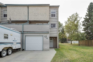 Main Photo: 16922 109 Street in Edmonton: Zone 27 Townhouse for sale : MLS® # E4081230