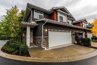 "Main Photo: 47 11461 236 Street in Maple Ridge: North Maple Ridge Townhouse for sale in ""2 BIRDS"" : MLS® # R2214484"